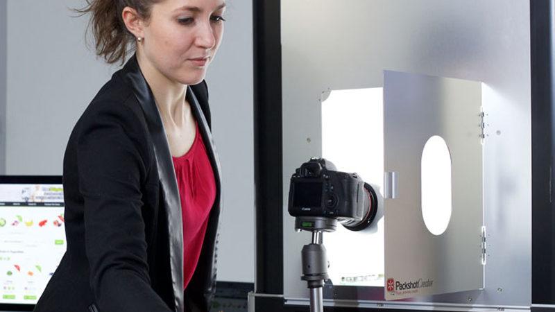 automated photo studio innovation