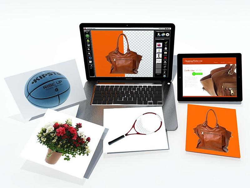 Packshot Office Software Neuigkeiten