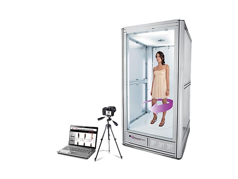 3D und Großformate kompakt