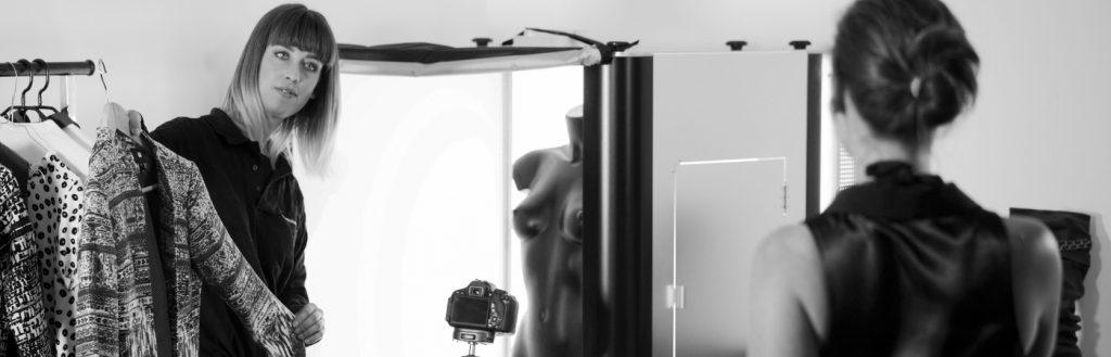 Prozessoptimierung Produktfotografie Regie Experte Anmietung