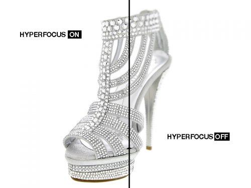 Vergleich Hyperfocus Foto