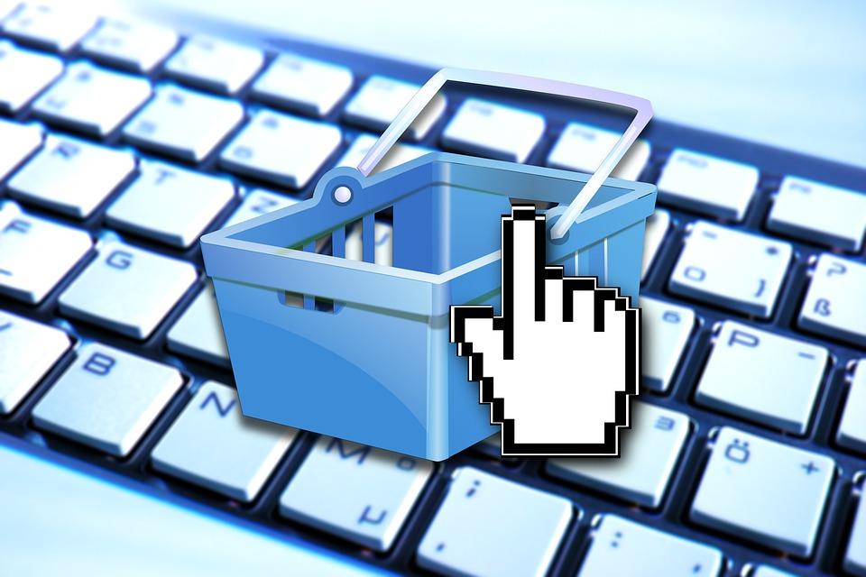 E-Commerce-Gesetze