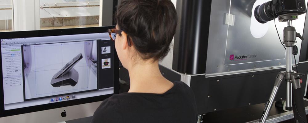 studio fotografie e-commerce