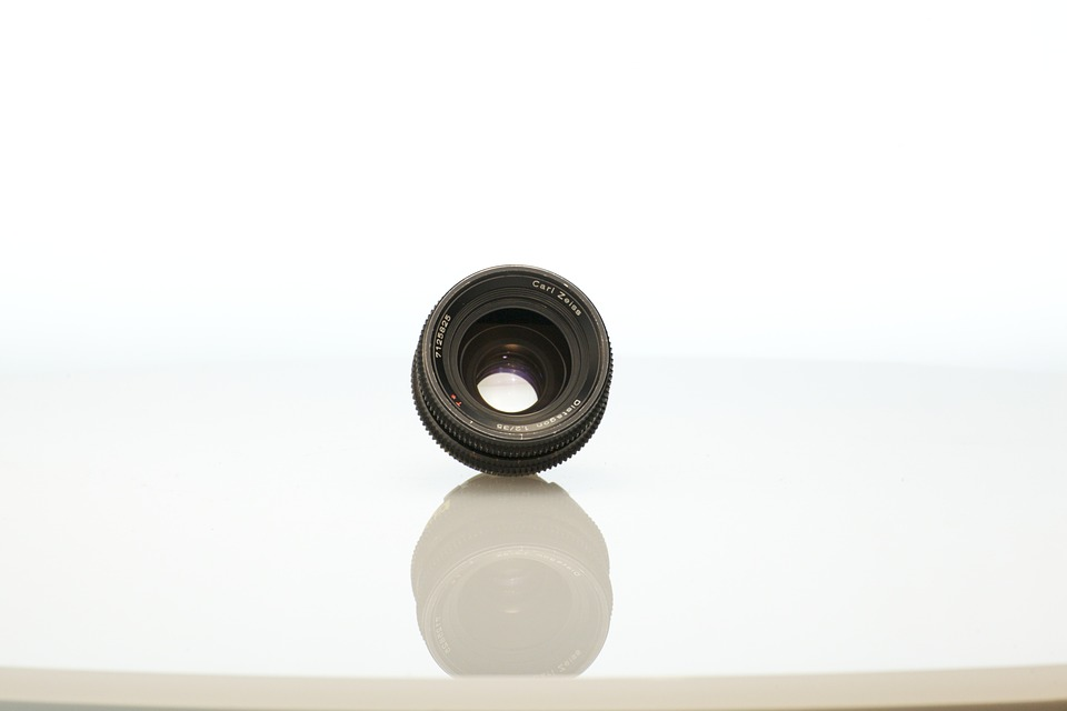 Makrofotografie objectiv von CANON