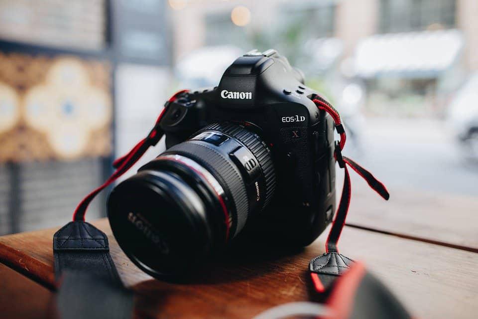unschärfe Fotos gekonnt vermeiden produktfotografie