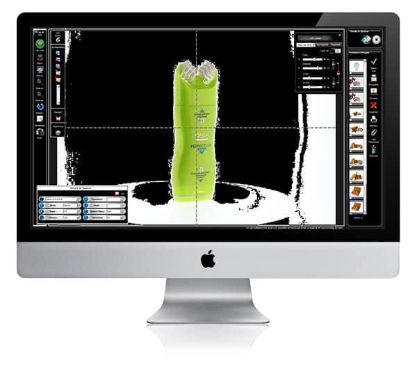 packshot software cosmetics