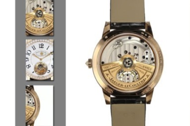 how to photograph timepieces