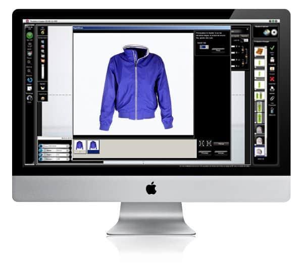 photo packshot software