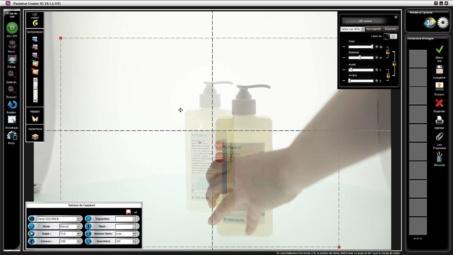 product photos typologies PackshotCreator