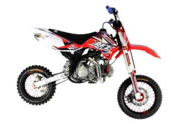 How to photograph two wheels & motors?