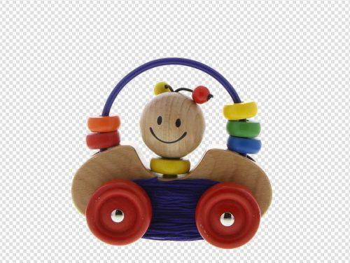 Spielzeug Produkt freigestellt option