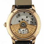 Uhrenwerk einer Armbanduhr - so präsentieren Sie Ihr Produkt optimal