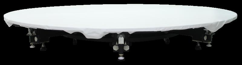 Rotationssystem für 360-Grad-Packshots