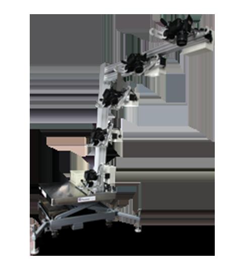 PackshotSphere 3D-System Produktfotografie Multiwinkel Allrounder Alleskönner Packshot