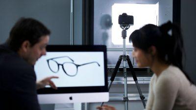 digitalen Produktfotografie Impressum Schulungspaket