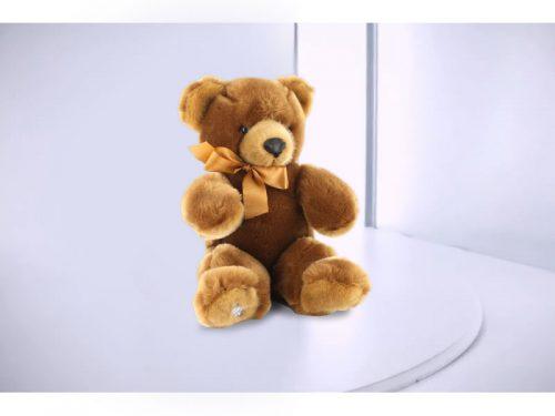 Drehscheibe Patent Produktplatzierung Teddwbär Produkt