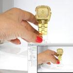 Produktfoto Nutzung Mac