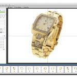 Software Uhr Schmuck Mac
