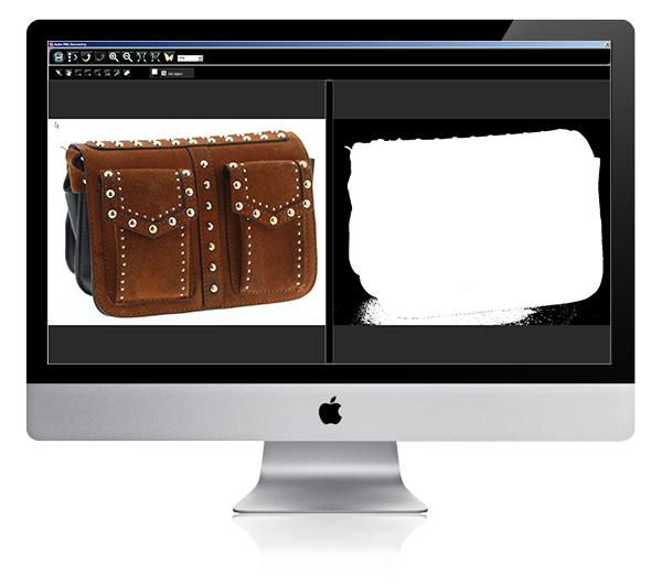 auschneiden foto software 3