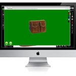 auschneiden foto software