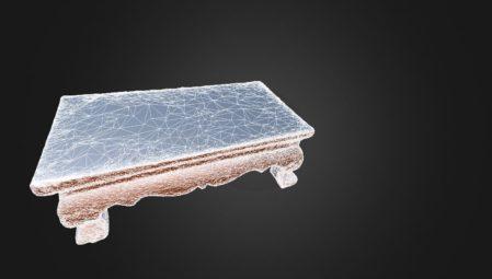 Möbelstücke mit PackshotCreator in 3D darstellen