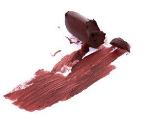 Ergebnis Textur Pigmente bei Beauty- und Kosmetikprodukten