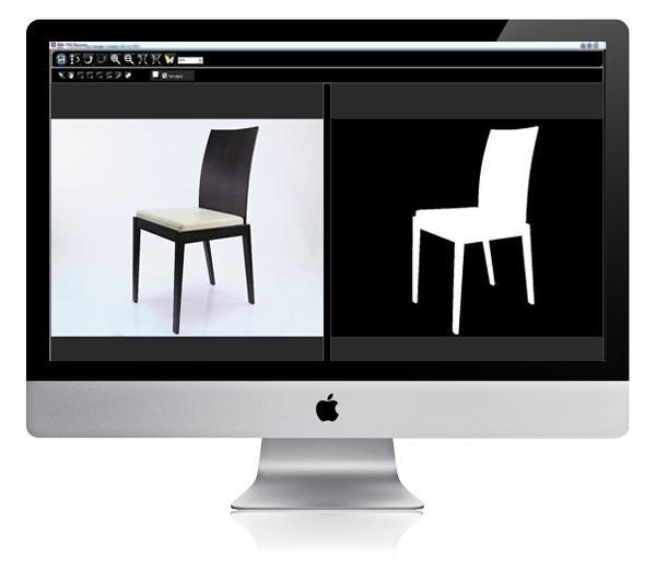 PackshotCreator foto software