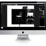 Produckt foto-software