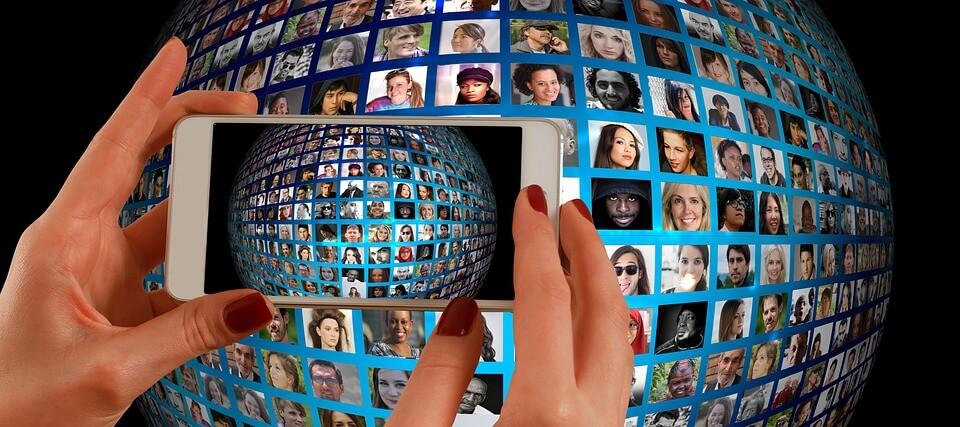 Social Media Produktbilder