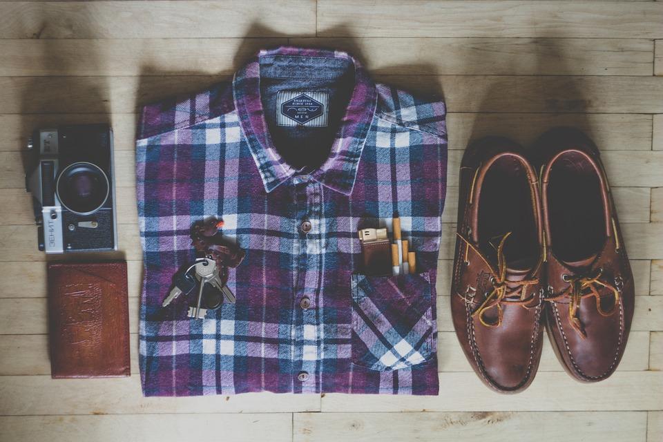 Kleidung-Onlinehandel-fotografieren