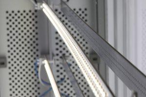 LED-Beleuchtungssystem für Packshot-Fotostudios