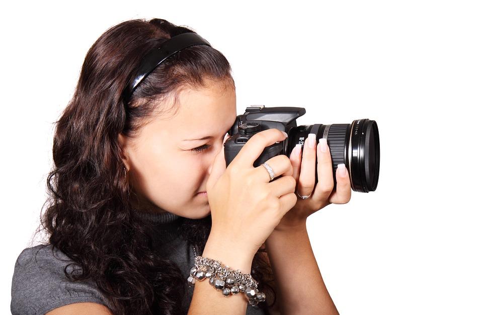 Kleine Produkte für den Onlinehandel richtig fotografieren