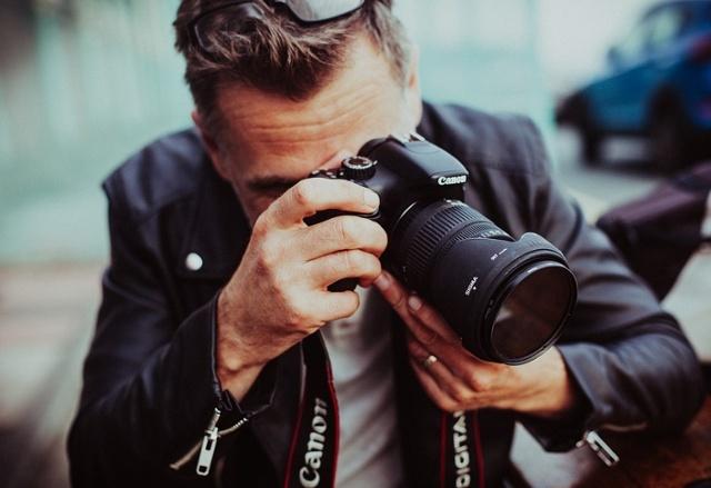 Tutorial: Gestochen scharfe Fotos Ihrer Produkte schießen