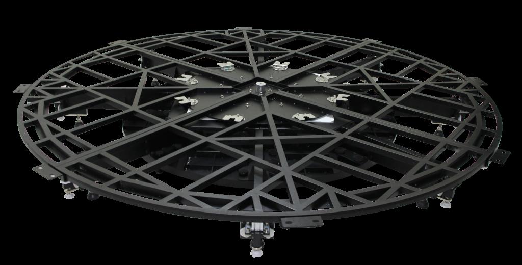 360-Grad-Drehteller für Fotos und Animationen Onlinehandel Onlineshop