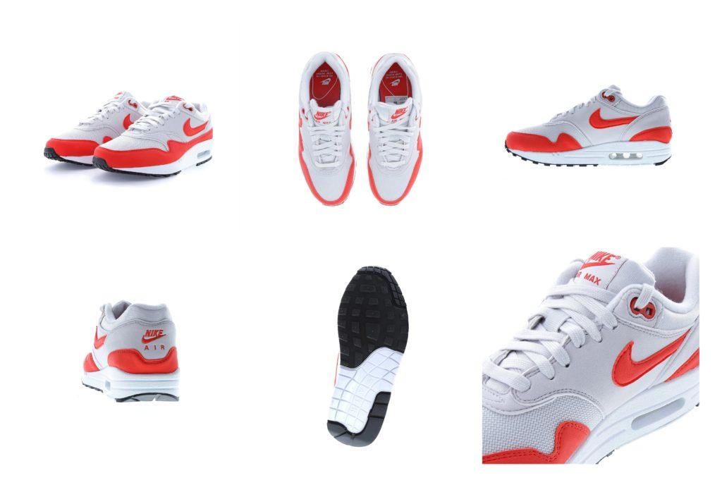 Nike Air Max Schuhe mit 6 Ansichten im Online-Shop