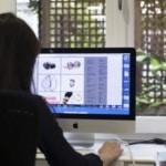 Juwelen professionelle Fotografie-Lösungen für die Qualitätskontrolle