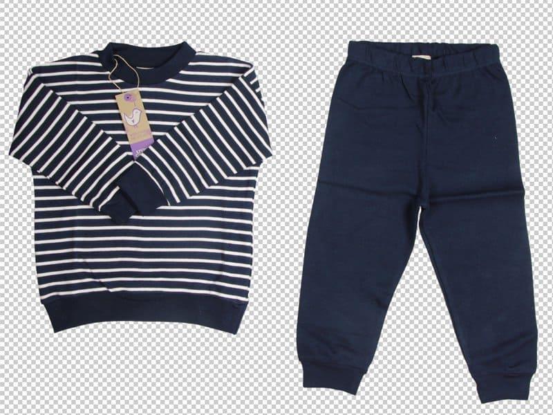 photo flatlay child fashion