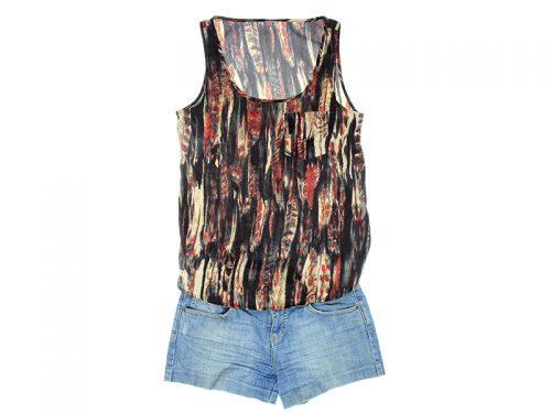Kleidung weisser hintergrund ecommerce