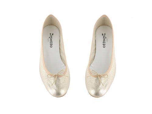 Frauenschuhe Ballerinas für den Onlinehandel packshot