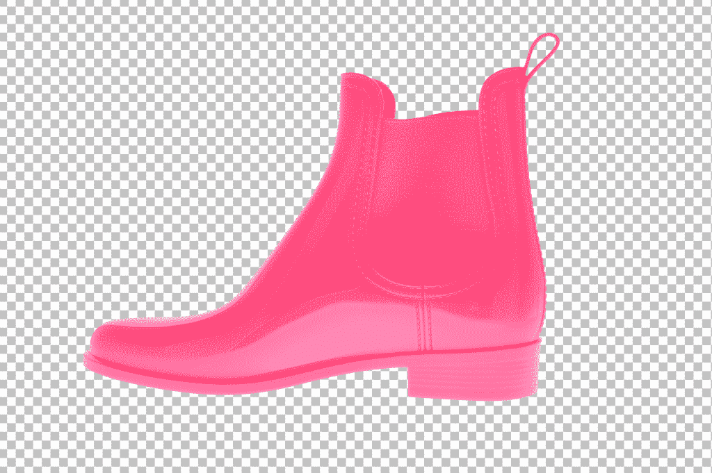 rain boots with Autopng