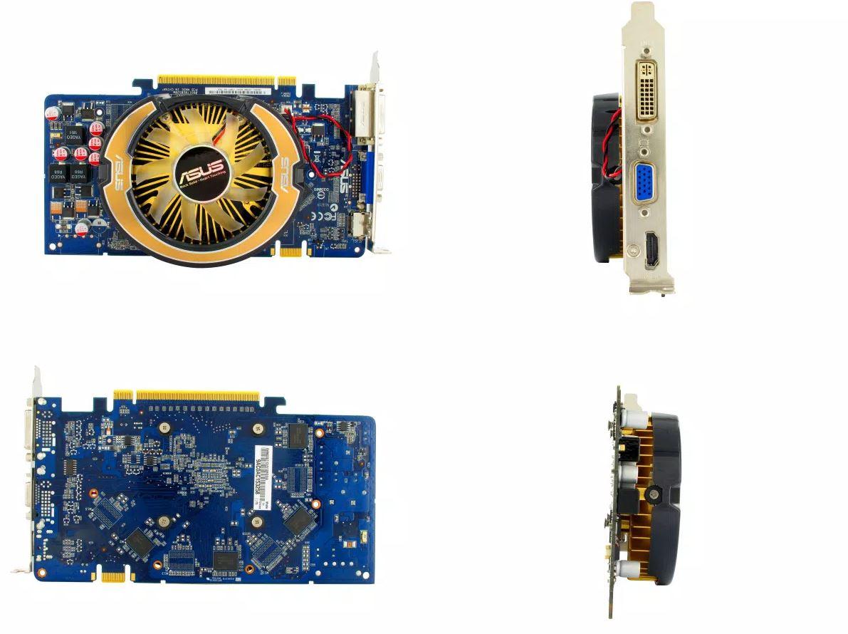 Beispiele von Produktfotografie von Bauteilen