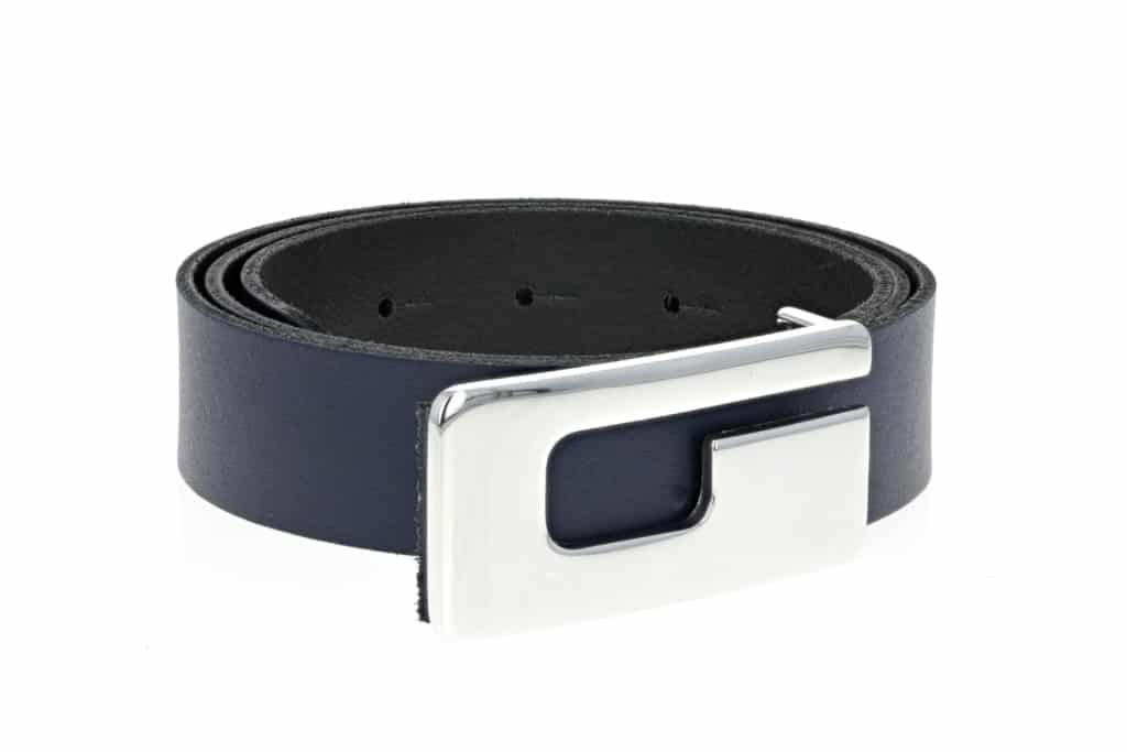 examples of belt product photography