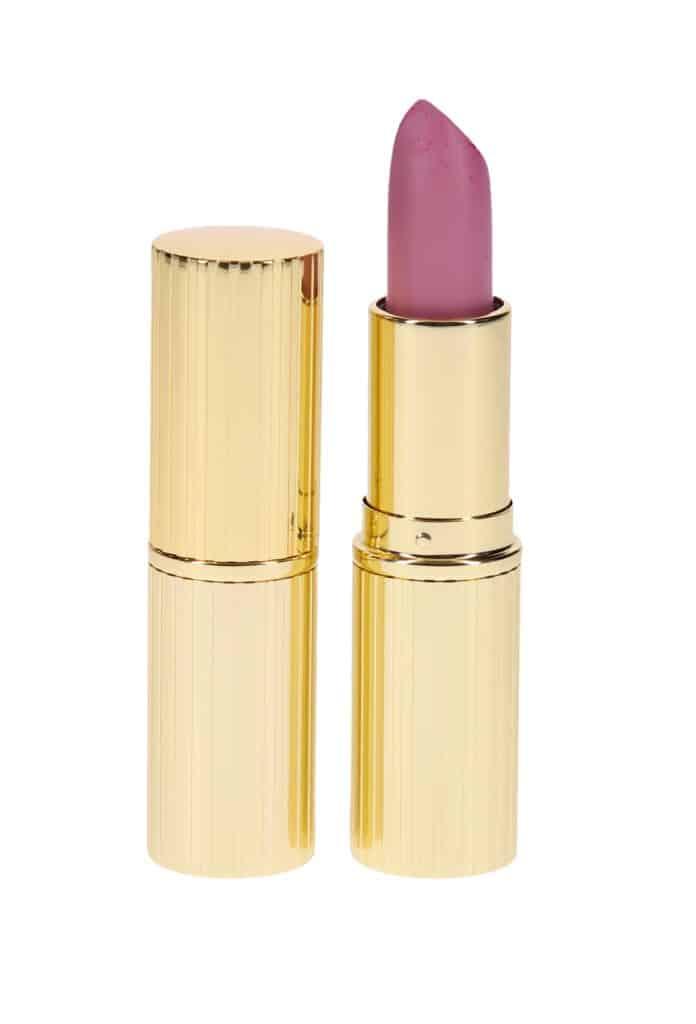Beispiele von Produktfotografie von Kosmetika