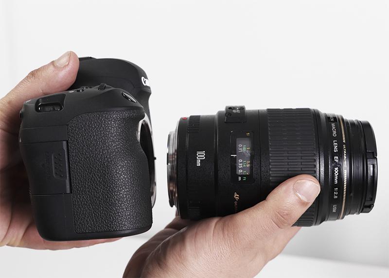 Makro-Objektive sind unverzichtbar für Ihre Schmuckfotos