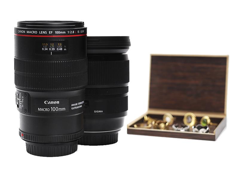 Wir stellen zwei Makro-Objektive für Ihre Canon-Kamera vor